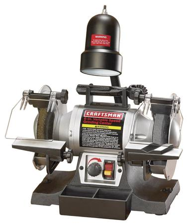Craftsman 9-21154 Variable Speed Grinder