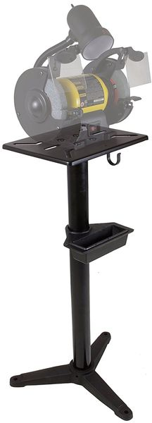 Peachy Bench Grinder Stand Guide Topbenchgrinders Com Dailytribune Chair Design For Home Dailytribuneorg