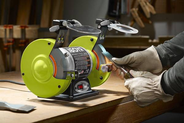 How-to-Remove-a-Bench-Grinder