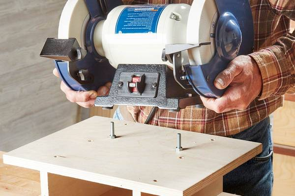 How-to-Repair-a-Bench-Grinder-8-Common-Problems