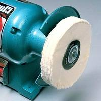Cool How To Put A Buffing Wheel On A Bench Grinder Helpful Guide Ncnpc Chair Design For Home Ncnpcorg