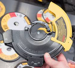 Tool-to-Remove-Grinder-Wheel